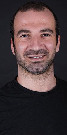 Yaşar Buker